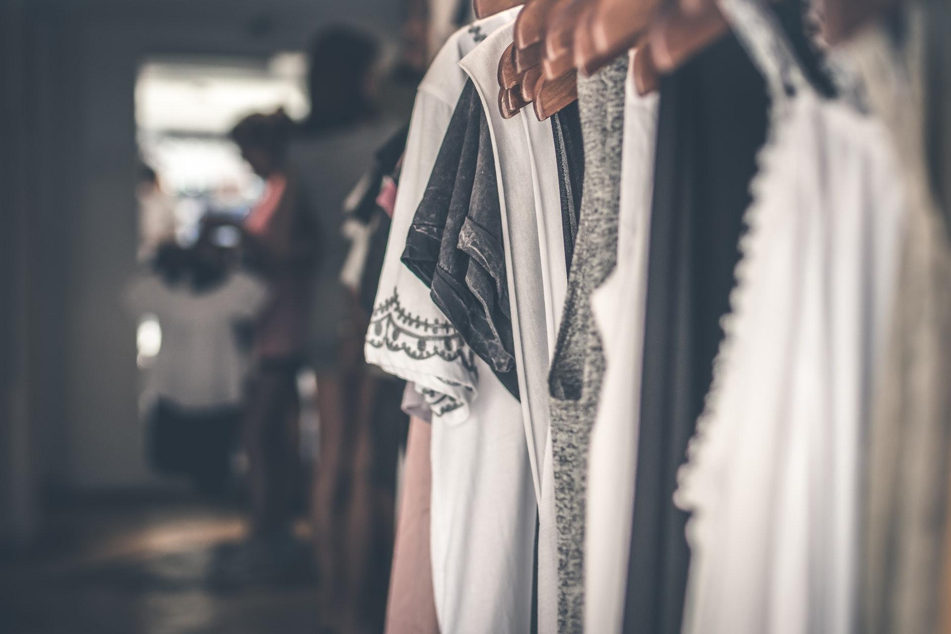 Fashion Business clothes