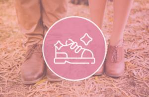 Czyszczenie i kosmetyka butów - usługi szewskie - naprawa i renowacja obuwia