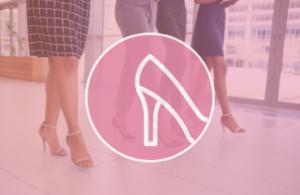 Wymiana obcasów - usługi szewskie - naprawa i renowacja obuwia