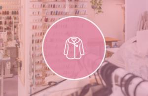 Wymiana podszewki w krótkim płaszczu lub kurtce - poprawki krawieckie