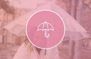 Naprawa parasola lub parasolki - usługi renowacji